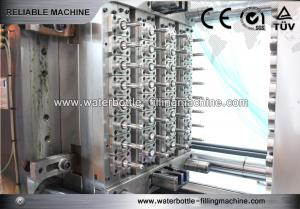 China Automatic Plastic Injection Molding Machine For PET preform , PP Cap on sale