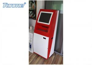 China 17 High Resolution Touch Screen Information Kiosk OEM for Goverment Department on sale