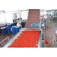 Orange and Mango Fruit Juice Processing Equipment for 500-1000ml Glass Bottled