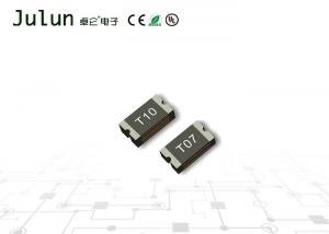 China SMD1206 Series PTC Resettable Fuses , Miniature Reusable Resettable Electronic Fuse on sale
