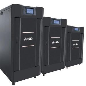 China Onlin low frequency 3 phase in 3 phase out UPS 40-60kva on sale