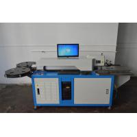 China Computerized steel rule Auto Bender Machine for Dieboard making on sale