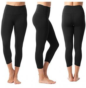 China Stretchy Fabric Workout Pants For Women Moisture Wicking Anti Drop With Pocket on sale