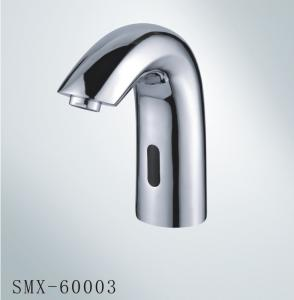 China Automatic Sensor Faucet (SMX-60003) on sale