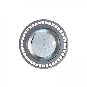 China Warehouse workshop application metal housing led high bay lights for sale on sale