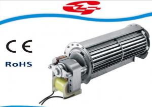 China Efficient Low Noise Crossflow Fan With Shaded Pole Ac Motor 220V , single phase on sale