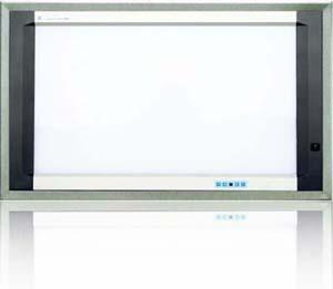 China Medical X-Ray film viewer (LED light)  on sale