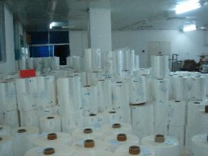 China Polyester film on sale