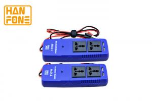 China Electric Car Power Inverter 150 Watt , Portable Power Converter Socket Adapter on sale