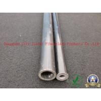 Llight Weight Carbon Fiberglass Pole with Heat Resistance