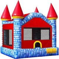 Kids Outdoor Double & Triple Stitches Inflatable Commercial giant bouncy castle For rent