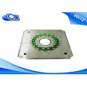 China Optic Fiber Polishing Machine  With Planet Tray  Fiber Optic Components on sale