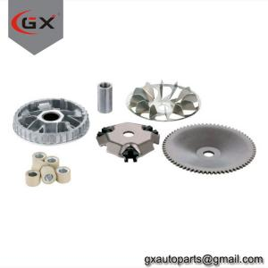 China Scooter GFM Variator Set with Copper Rollers Rear clutch kit For Kymco WH LIKE Motorcycle Chinese Scooter Honda on sale