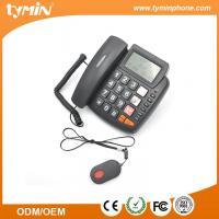 SOS Elderly Amplified kids emergency phone for Home use TM-S003
