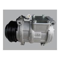 Denso 10PA17C Air conditioner COMPRESSOR FOR BMW  64528390741 64528385917 64528391880