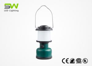 China Portable Outdoor LED Camping Lantern Rechargeable Battery Or Dry Battery Powered on sale