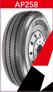 China Truck&bus tyre-AP258 supplier