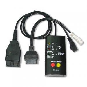 China OBD2 Can Bus Mini Cooper Service Interval Airbag Reset Tool on sale