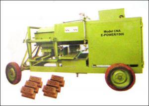 China SENTAI Offer JZK refractory brick press on sale