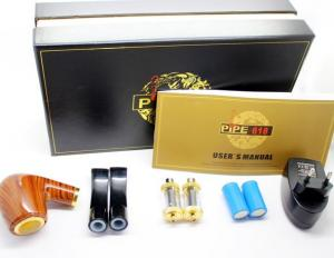 China Luxury e pipe 618 (OH E-pipe)  electronic pipe e cigarette on sale