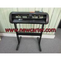 HW630 Computer Cutting Plotter With Stepper Motor Professional Vinyl Sign Cutter 24 Cutter