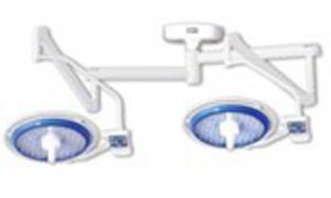 China Shadowless Operating Room Equipment Led Operation Theatre Lights Electric Focusing on sale