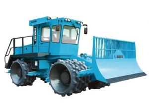 China Gabbage Compactor Roller Fresh New 2017 on sale