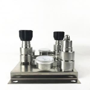 gas water air pressure regulator/pressure reducing regulator
