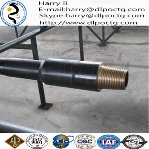China drill pipe thread types 8-5/8drill pipe Water oil well structural steel specifications structural drill pipe on sale