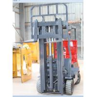 3.0 ton small garden tractor forklift with electric forklift motor