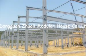 China Light Steel Structure, Modular house,Light Steel Villa, Prefab house, Container House on sale