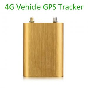 China Mictrack 4g sos geo alarm anti theft tracking device Car Vehicle gps tracker MT600 with remote controller on sale