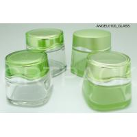 120 / 30ml Cosmetic Glass Containers for Eye Cream