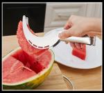 China High Quality Stainless Steel Watermelon Slicer with customized package wholesale