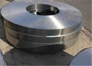 China Special Shape Electrical Sheet Steel , Insulating Coating High Silicon Steel on sale