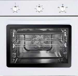 China Built in Conventional Oven - White on sale