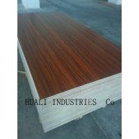 China High Gloss MDF Panel / Acrylic MDF Board / UV MDF for Furniture on sale