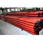 China Forged Oil Field Using Integral Heavy Weight Drill Pipe on sale