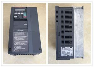 China Industrial VFD Frequency Converter , VFD 3 Phase Converter FR-F840-00126-2-60 on sale