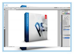 China Full Version Adobe Graphic Design Software Photoshop CS6 Adobe Activation Online on sale