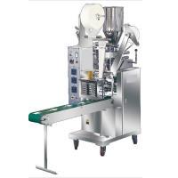Commercial Quantitation Automatic Tea Bag Packaging Machine 30-60 Bag / Min