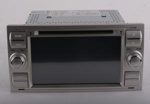 China 7 sistema de navegação de Ford DVD do tela táctil de Android 4,2 com a tevê de Digitas/analógico on sale