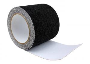 China Heavy Duty High Traction Non Slip Grit Indoor Outdoor Anti-Slip Tape on sale