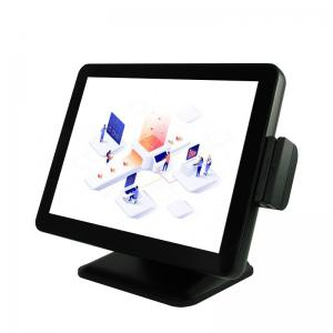 China 304mmx228mm Windows 15.0 All In One Touch Screen Pos on sale