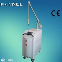 7 Articulated arm Active Q-Switch Nd-YAG Laser Beauty Equipment for Nevus of Ota Removal, Birthmark Removal