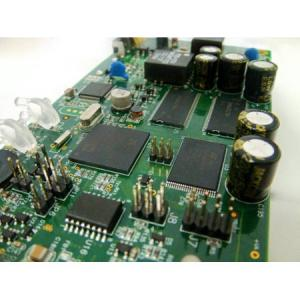 China Fine Pitch PCB Assembly Services PCBA Automatic Optical Inspection on sale