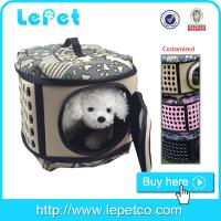 Comfort Travel designer dog carrier soft pet cage/crate cheap dog carriers/dog airline carrier