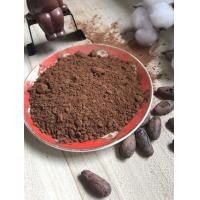 Healthy High Fat Cocoa Powder Free Flowing Brown Powder For Confectionery