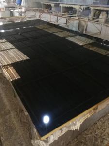 China High gloss Wood Grain UV MDF Panel/UV Coated Board /Wood Grain Melamine Laminated MDF on sale