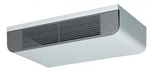 China 30-40 DbA Indoor Fan Coil Unit Horizontal Surface Mounted Office Buildings on sale